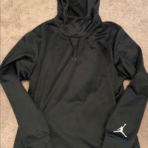 Jordan Men's Hoodie size L